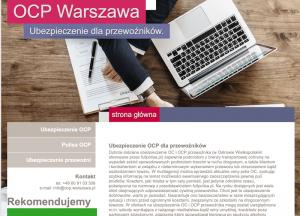 ocp Warszawa